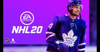 NHL 20