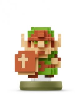 Линк (The Legend of Zelda)