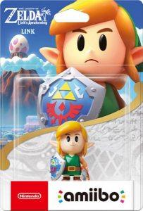 Линк Link's Awakening