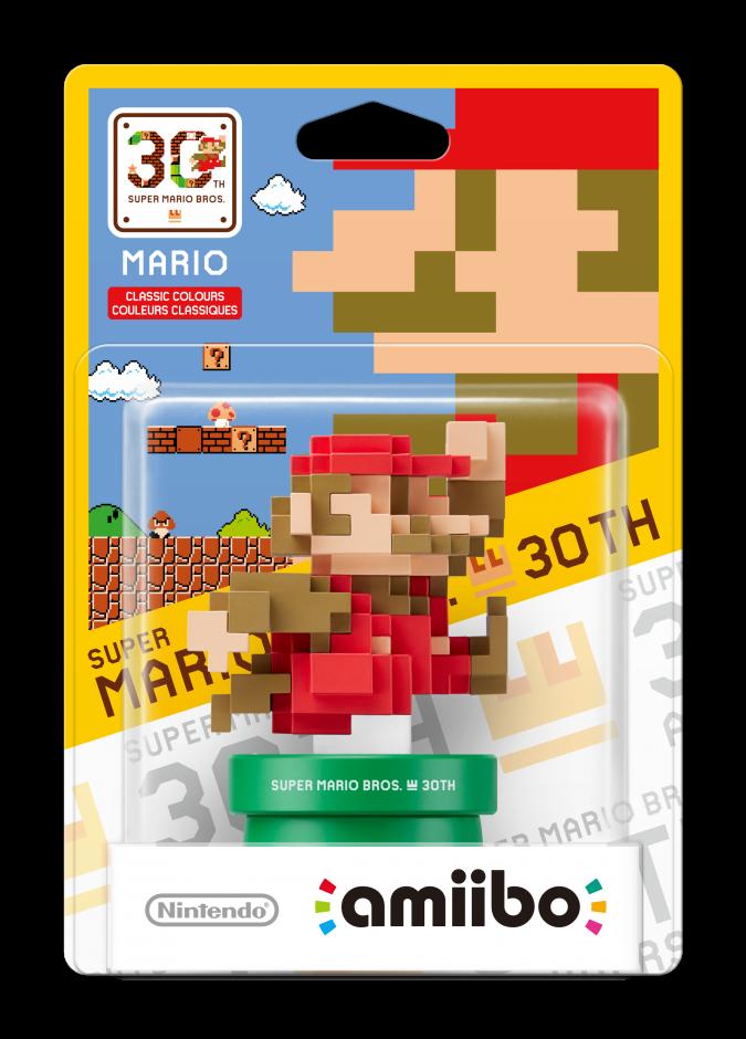 Марио (классические цвета)