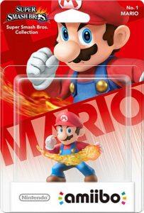 Марио (SUPER SMASH BROS)