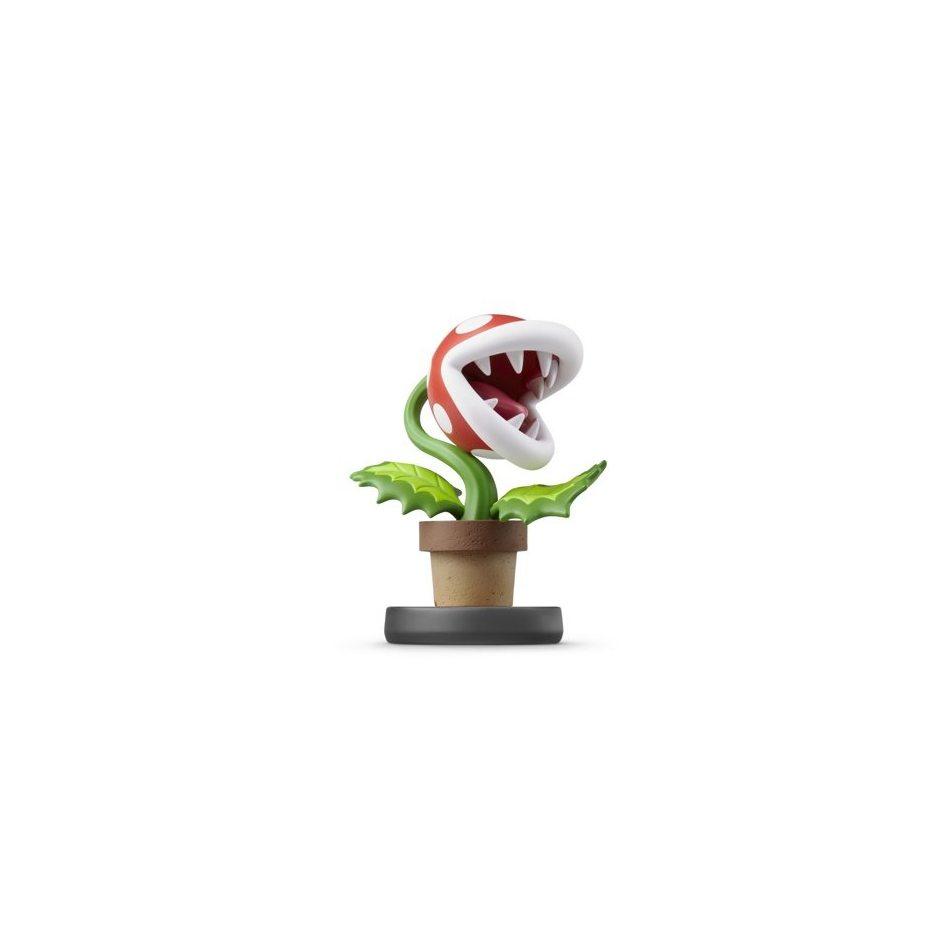 Растение-пиранья  (SUPER SMASH BROS)