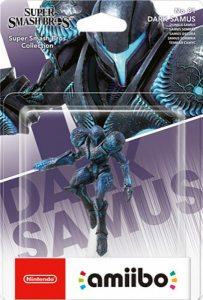 Темная Самус (SUPER SMASH BROS)