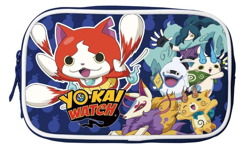 Чехол для Nintendo 3DS YO-KAI WATCH