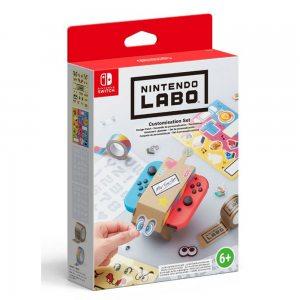 Nintendo Labo: комплект «Дизайн»
