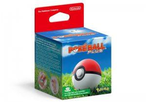 Pokе Ball Plus
