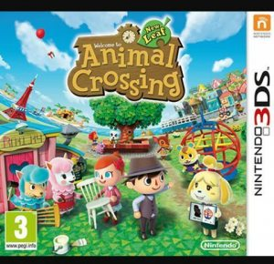 Nintendo Animal Crossing: New Leaf