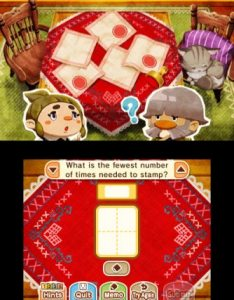 Nintendo LAYTON'S MYSTERY JOURNEY: Katrielle and the Millionaires' Conspiracy Nintendo