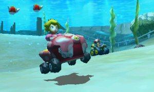 Nintendo Mario Kart 7 Nintendo