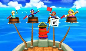 Nintendo Mario Party: The Top 100 Nintendo