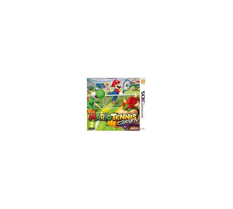 Nintendo Mario Tennis Open Nintendo
