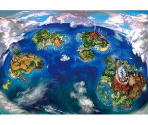 Nintendo Pokemon Sun Nintendo