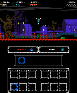 Nintendo Shovel Knight: Treasure Trove Nintendo