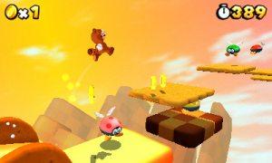 Nintendo Super Mario 3D Land (Selects) Nintendo
