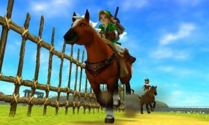 Nintendo The Legend of Zelda: Ocarina of Time 3D Nintendo