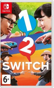 Nintendo 1-2-Switch
