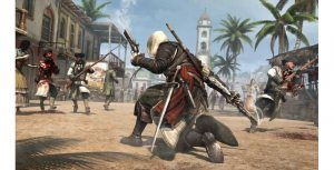 Nintendo Assassin's Creed. Мятежники - Коллекция Nintendo