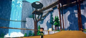 Nintendo Ben 10: Мощное Приключение Nintendo