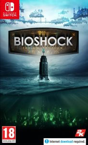 Nintendo BioShock: The Collection