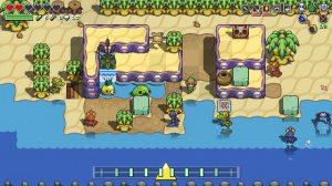 Nintendo Cadence of Hyrule: Crypt of the NecroDancer Nintendo