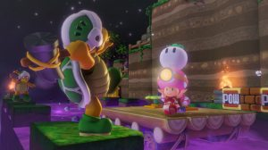 Nintendo Captain Toad: Treasure Tracker Nintendo