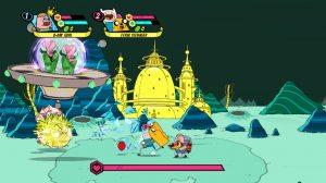 Nintendo Cartoon Network: Battle Crashers Nintendo