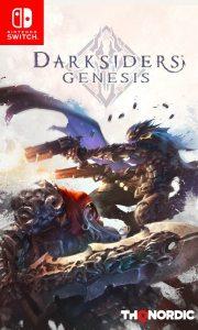 Nintendo Darksiders Genesis
