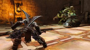 Nintendo Darksiders II. Deathinitive Edition Nintendo