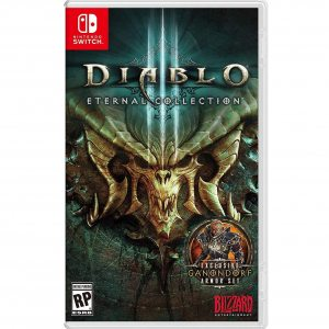 Nintendo Diablo 3. Eternal Collection