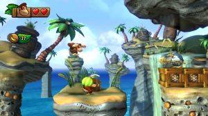 Nintendo Donkey Kong Country: Tropical Freeze Nintendo