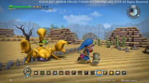 Nintendo Dragon Quest Builders Nintendo