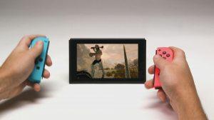 Nintendo Elder Scrolls V: Skyrim Nintendo