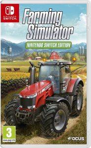 Nintendo Farming Simulator