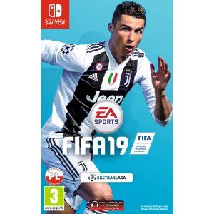 Nintendo FIFA 19