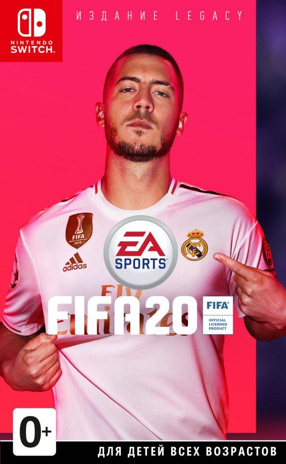 Nintendo FIFA 20 Nintendo