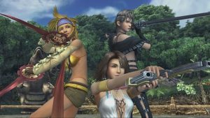Nintendo FINAL FANTASY X, X-2 HD Remaster Nintendo