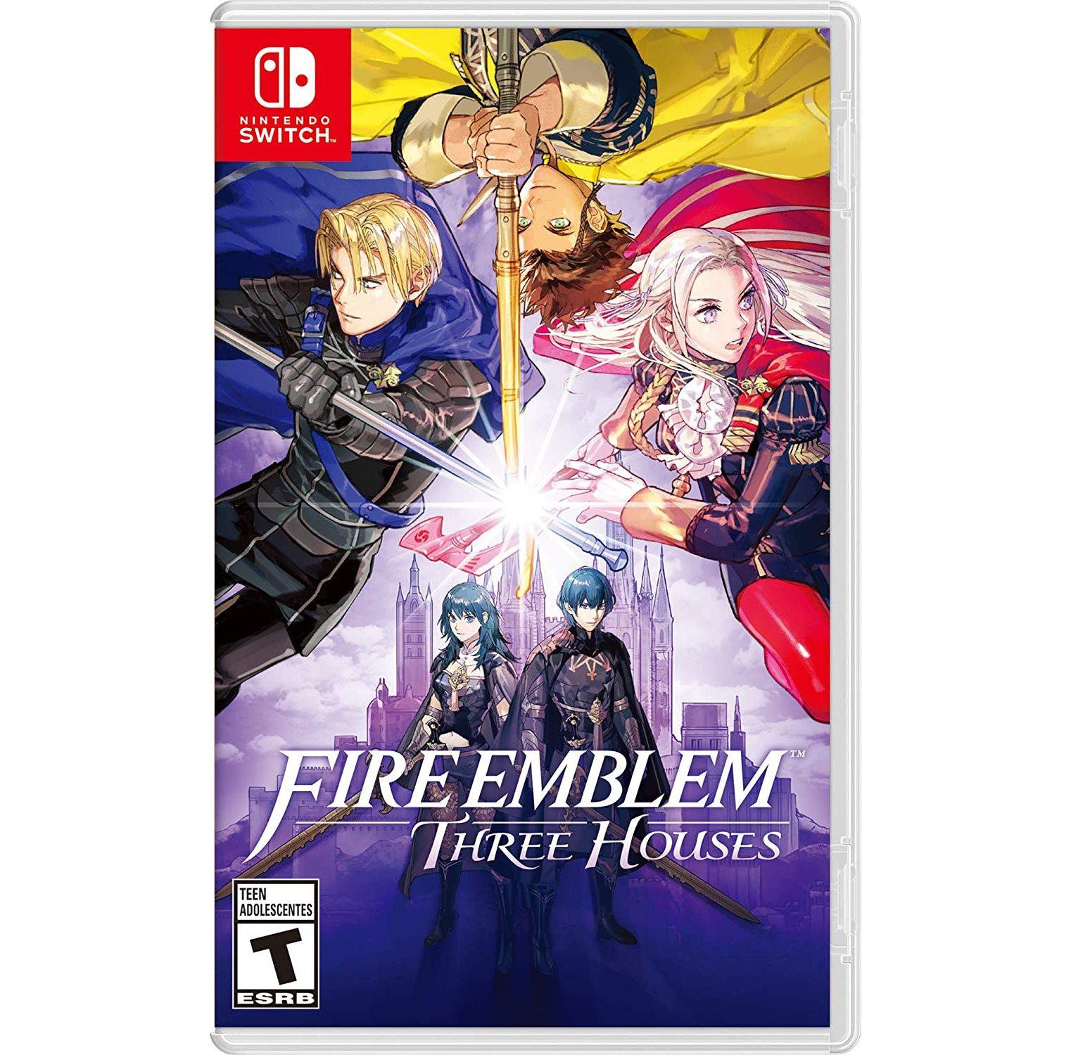 Nintendo Fire Emblem: Three Houses Nintendo