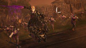 Nintendo Fire Emblem Warriors Ограниченное издание Nintendo