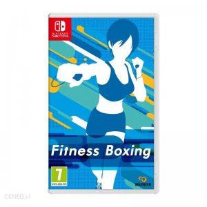 Nintendo Fitness Boxing
