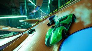 Nintendo Hot Wheels Unleashed Nintendo