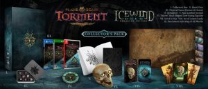 Nintendo Icewind Dale: Enhanced Edition и Planescape Torment: Enhanced Edition