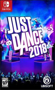 Nintendo Just Dance 2018