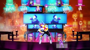 Nintendo Just Dance 2018 Nintendo