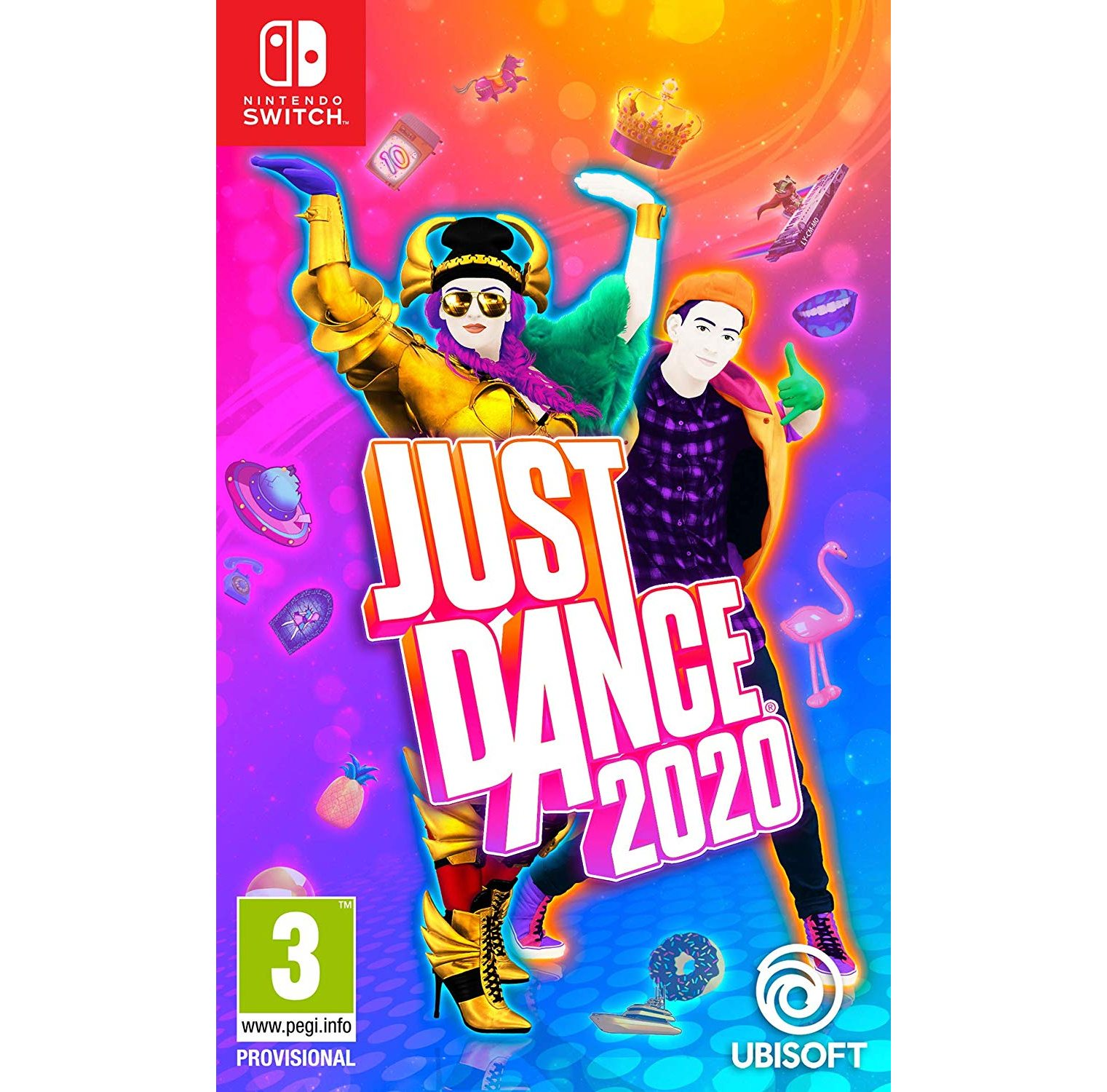 Nintendo Just Dance 2020 Nintendo