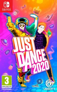 Nintendo Just Dance 2020