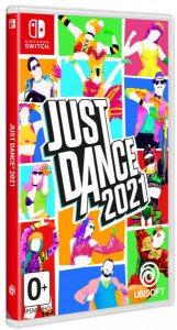 Nintendo Just Dance 2021