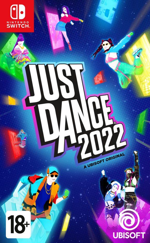 Nintendo Just Dance 2022 Nintendo