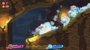Nintendo Kirby Star Allies Nintendo