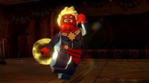 Nintendo LEGO Marvel Super Heroes 2 Nintendo