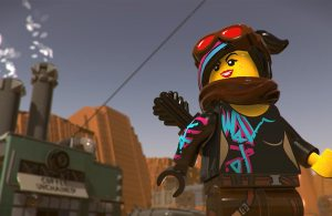 Nintendo LEGO Movie 2 Videogame Nintendo